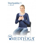 Startpakke 1 - Norsk