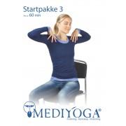 Startpakke 3 - Norsk